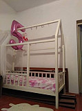 Классная кроватка. В идеальном состоянии 1.80×80
