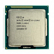 Intel xeon e3 1220 сокет1155