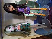 Куклы Monster high оригинал Mattel