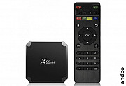 Smart TV приставка Sky X96 Mini 2/16 ГБ