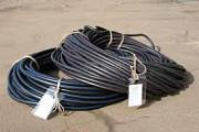 Кислородный шланг Ø 9 и 6мм (рукава для газовой сварки и резак метал)