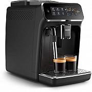 Полностью автоматическая эспрессо-кофемашина Philips Ep1220