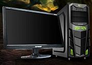 Новый компьютер для офиса Alfa