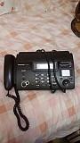 Телефон + факс , , Panasonic KX - Ft937, ,