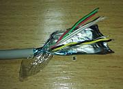 Экранированный кабель Ftp 2x2(две витые пары) Digicom
