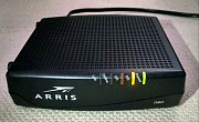 Продается Arris Cm820 кабельный модем