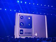 Самая последняя модель Samsung S20 Ultra!