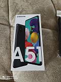 Samsung A51 , 6/128, black, новый