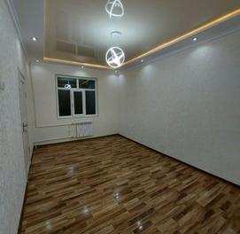 7 квартал продам 1*²/3/4 Пол ламинат натяжной потолок