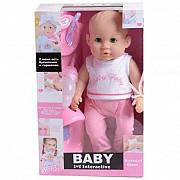 Baby Toby малыш говорит, пьет, писает.игрушка оригинальная кукла