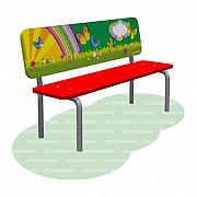 Детские скамейки Romana