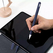 Силиконовый чехол для айпад Apple pencil 2 поколение