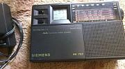 Продам радио Siemens Rk702