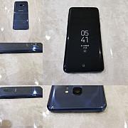 Samsung Galaxy S9 4/64gb aybsiz garantyali tel qlasla. Abmen yo