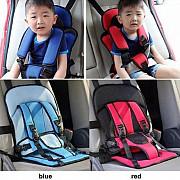 Детский кресло для автомобилей