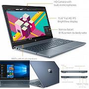 "HP Pavilion 15 Ryzen 5-3500u/ 8gb Ram / 1tb hdd +128gb Ssd / Radeon Vega 8 / 15.6"" Full HD Ips c дос"