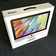 Новый Apple imac 27 Retina 5K ( Mrr12ll/a ) ( Usa ) . 2020