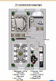 Продаю квартиру Площадь:52кв.м Ориентир:кибрайский район, геофизика, медиз.
