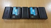 Оригинальные Батарейки Lp-e6 для Canon