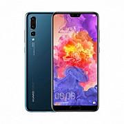Huawei p20 pro sotaman