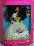Кукла Barbie Doll 1990 Summit Kira