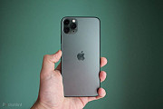 Iphone 11 Pro Max 256gb Duas ( 2-sim ) Grey/green