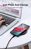 Беспроводная Зарядка 4 в 1 Apple Iphone / Watch / Airpods / Авто