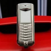 Vertu Ascent Ferrari 1947 Limited Edition 1183/1947d limited edition