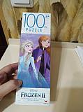 Срочно продам новый привезенный пазл Холодное сердце!)