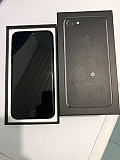 Iphone 7jet black 128tali variantga