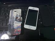 Iphone 5s sotiladi + 2 ta chexol aybi bor