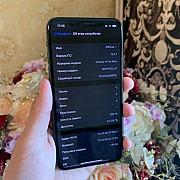 Iphone 11 pro Max 256 gb Midnight Green, Коробка документы есть.