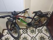 Продается Новый Спортивный Велосипед