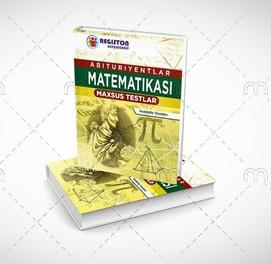 Abituriyentlar matematikasidan maxsus testlar