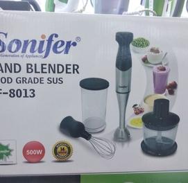 Абсолютно новый металлический блендер! Blender