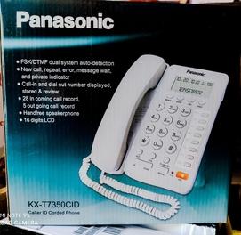 Абсолютно новый стационарный телефон домашний гарантия и доставка есть