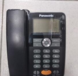 Абсолютно новый стационарный телефон. Panasonic