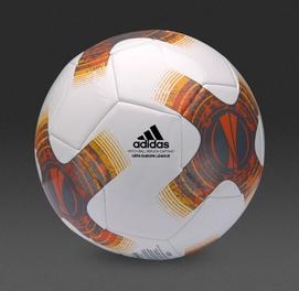 Adidas Лига Европы 2017 CAPITANO (арт. BQ1866) Original