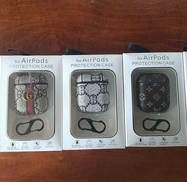 Airpods чехол есть служба доставки