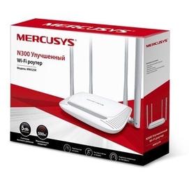 АКЦИЯ! по ЦЕНЕ БАЗАРА! Новый Wi-Fi роутер MERCUSYS MW325R для оптики
