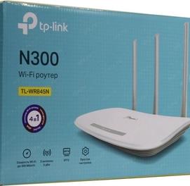 АКЦИЯ! по ЦЕНЕ БАЗАРА! Новый Wi-Fi роутер TP-LINK WR845N для ОПТИКИ