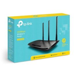АКЦИЯ! по ЦЕНЕ БАЗАРА! Новый Wi-Fi роутер TP-LINK WR940N для ОПТИКИ