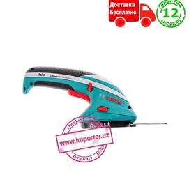 Аккумуляторные ножницы Bosch ISIO 3 (кусторез, газонокосилка)