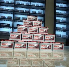 Аккумуляторы Mutlu Battery! 75 ah Malibu,Captiva,Orlando,Trecker