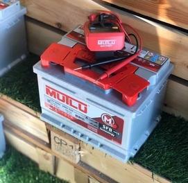 Аккумуляторы Mutlu Battery! 90 ah Land Cruiser,Ford,Isuzu
