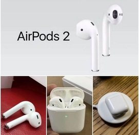 Aplle Airpods 2.2. R-Setting