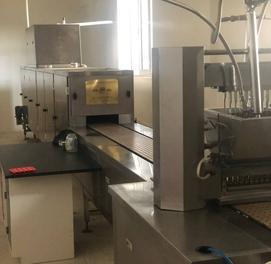 аппарат для производства мармеладов, шоколадов, леденцов и конфет