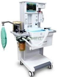Аппарат наркозно-дыхательный модели AX-600 (8,4 TFT)