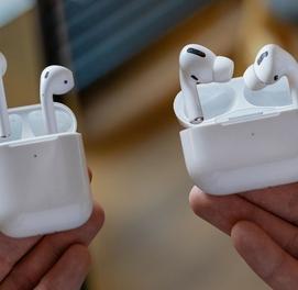 Apple AirPods 2.2/ Pro Авто Пауза Настройка доступ беспроводный! Кароб