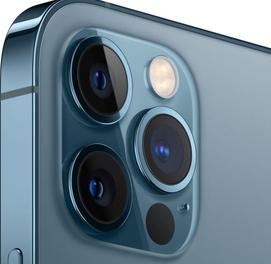Apple iPhone 12 Pro - 128GB Blue! Гарантия 1 год от UnoTorg.uz !